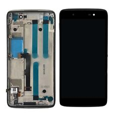 For 5.2 Alcatel Idol 4 6055P 6055U LCD Display Touch Screen Digitizer+Frame US A