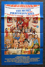 THE SECRET POLICEMAN'S OTHER BALL 1982 ORIG 1 SHEET MOVIE POSTER MONTY PYTHON