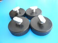 CORVETTE C5-C6 JACK JACKING LIFTING  PADS PUCKS NON SCRATCH