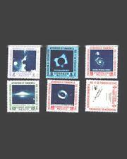 Vintage: Mexico 1942 Oglh,Lhl Scott # 774-776,C123-125 $ 100 Lt # Mex1942Ha-C11