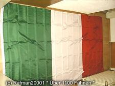 Fahnen Flagge Italien Supergroß - 300  x  500 cm