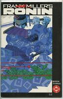 Ronin 1983 series # 3 very fine comic book