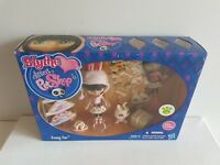 BLYTHE Little Pet Shop - Bunny Duo #B8 #1855 NEW & SEALED