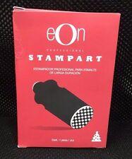 Organic Nails eOn Stampart Fest  Estampador P/ Esmalte Nail Polish Stamper 9295