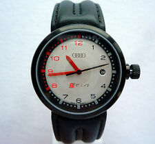 Audi B5 B7 B8 A4 RS4 RS 4 S Line Quattro GT Racing Motorsport Design Sport Watch
