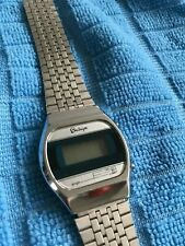 Ensign Digital Watch Retro Vintage Casio