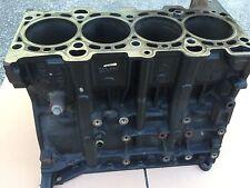 BMW E60 520d 163PS / X3 E83 M47N2  Motorblock Zylinder-Kurbelgehäuse 0309620