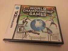 WordJong (Nintendo DS, 2007) DS NEW!