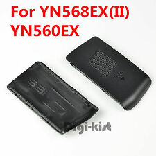 Original Battery door for YONGNUO YN568EX YN560EX YN-568 II  Flash Repair parts