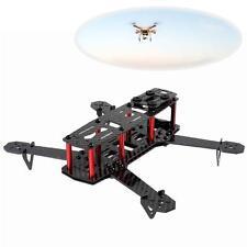 Pour QAV25 250 Glass Fiber Frame Kit FPV Multirotor H Quad Quadcopter 4 axes EH