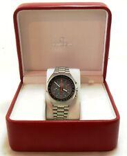 Omega Speedmaster Professional Mark II Chronograph 145.014 watch, boxed MINT-
