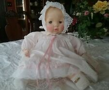 """Madame Alexander Doll VICTORIA Vintage 1966 / W Tag  and Tagged Clothing 18 """""""