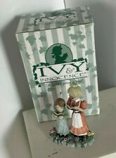 Ivy & Innocence Figures In Box Miss Jenny Morris and Amy