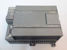 6ES72141BD210XB0 - SIEMENS -  6ES7214-1BD21-0XB0 / CPU 224 CONTR. 24 I/O    USED