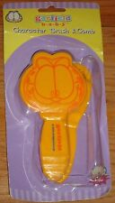 Garfield Baby Character Brush & Comb Set
