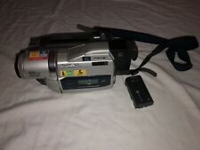 Sony Dcr-Trv720 Digital8 Digital 8 Hi8 8mm Camcorder