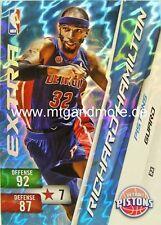 Panini NBA Adrenalyn XL 2011 - Richard Hamilton - Extra