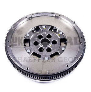 LUK DUAL MASS FLYWHEEL FOR AUDI A3 VW EOS GTI JETTA PASSAT 2.0T 4cyl DOHC TURBO