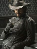 Westworld Hector Escaton Jacket Costume