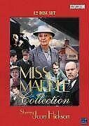Miss Marple Edition (12 DVDs) [Collector's Edition] von N... | DVD | Zustand gut