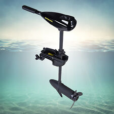Electric Outboard Engine Machine for Fishing and Rubber with CE certification US