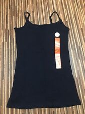 BNWT Primark Stretch Cami Vest Top Ladies Womens Girls Sizes  6-20 Summer Top