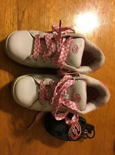 1/2 Price.Heelys Youth Size 4 Ladies Size 5