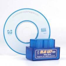 Car Bluetooth OBD2 Scanner Automotive Code Reader Diagnostic Tool OBDII ELM 327