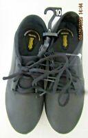 Treadsafe Mens 9 W10 Enduropro Anti Fatigue Slip Resistant Shoes