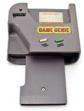 GameBoy - Game Genie / GameGenie Schummelmodul / Cheat Catridge / Mogelmodul