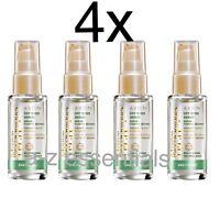 4x Avon Advance Techniques Daily Shine Dry Ends Serum-30 ml