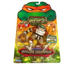 Teenage Mutant Ninja Turtles Space Hoppin Michelangelo TMNT 2004 ~ NIB SEALED