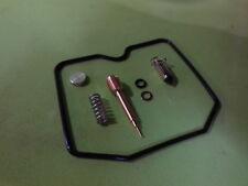 1 Carb kit KLR250 EL250 EX250 KLX250 KLF300 KEF300 EN450 EN500 EX500 18-2639