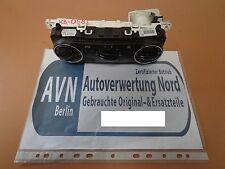 Mercedes W169 W245 Klimabedienteil Heizungsregler A1698301585