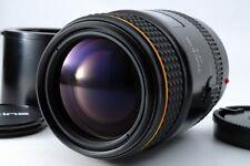 [Excellent] Tokina AT-X AF 100mm f/2.8 Macro Internal Focus Lens for Minolta