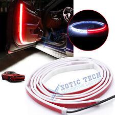 Door Opening LED Strobe Light Anti-collision Alert For Dodge Charger Challenger