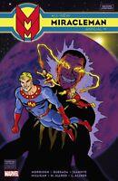 Miracleman #16 Garry Leach 1:25 Variant Cover Marvel Alan Moore Marvelman