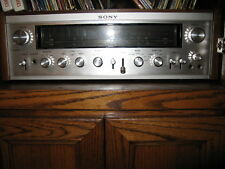 Vintage SONY STR 7065 receiver/preamp, Superb!, Recently Serviced, all new caps