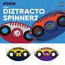 NCAA College Football Logo 2 Way Diztracto Fidget Hand Spinners (Pick Your Team)