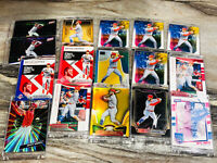 🔥⚾️🔥 2019 Panini Bryce Harper S# SSP Collection 🔥⚾️🔥 16 Card Lot!!!