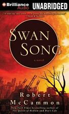 Swan Song by Robert McCammon (2014, MP3 CD, Unabridged)