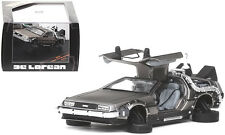 BACK TO THE FUTURE 2 DELOREAN FLYING VERSION 1/43 DIECAST BY VITESSE 24015