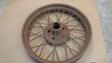 "Model T Ford 1926-1927 21"" Wire Wheel MT-5880"