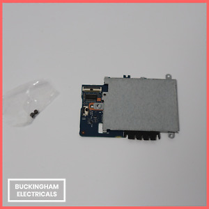 Genuine Original HP ELITEBOOK 820 G3 SMART CARD READER BOARD