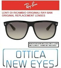 Lenti di Ricambio RAYBAN RB 4147 601/32 size 60 Replacement Lenses Ray Ban GREY
