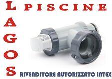 Ricambio Valvola Plunger Per Piscina Intex cod.10747
