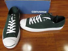 NEW CONVERSE x POLAR JACK PURCELL PRO OX SKATE MENS 12 159123C GREEN/WHITE $85