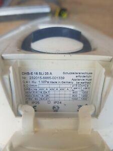 Stiebel Eltron  3 phase  water heater
