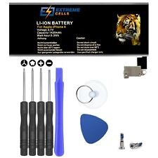 Extremecells battery for Apple iPhone 4 4g Incl. Tool Accu Battery Battery