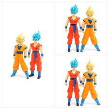 Hot Sale Action Figures Toys Dolls Dragon ball Z Super Saiyan Goku Vegeta Japan